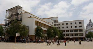 Colegio Claret Sevilla