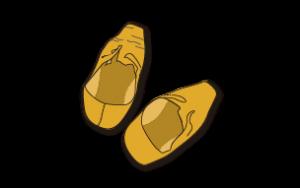 Zapatillas Claret