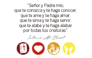 Oración del Misionero